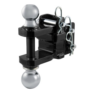 CURT Adjustable Multi-Purpose Head 45008
