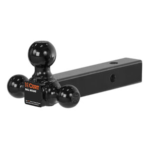 CURT Multi-Ball Mount 45650