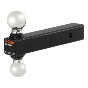 CURT Multi-Ball Mount 45665