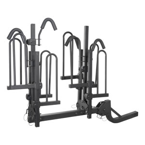CURT Tray-Style Bike Rack 18086