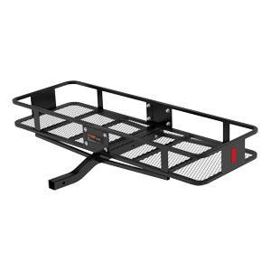 CURT Basket Style Cargo Carrier 18150