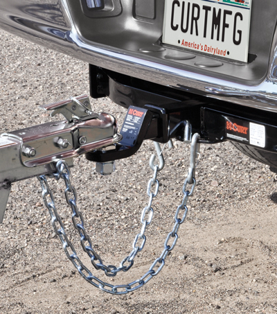 Safety Chains And Hooks