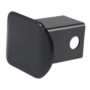 CURT Plastic Hitch Tube Cover 22180