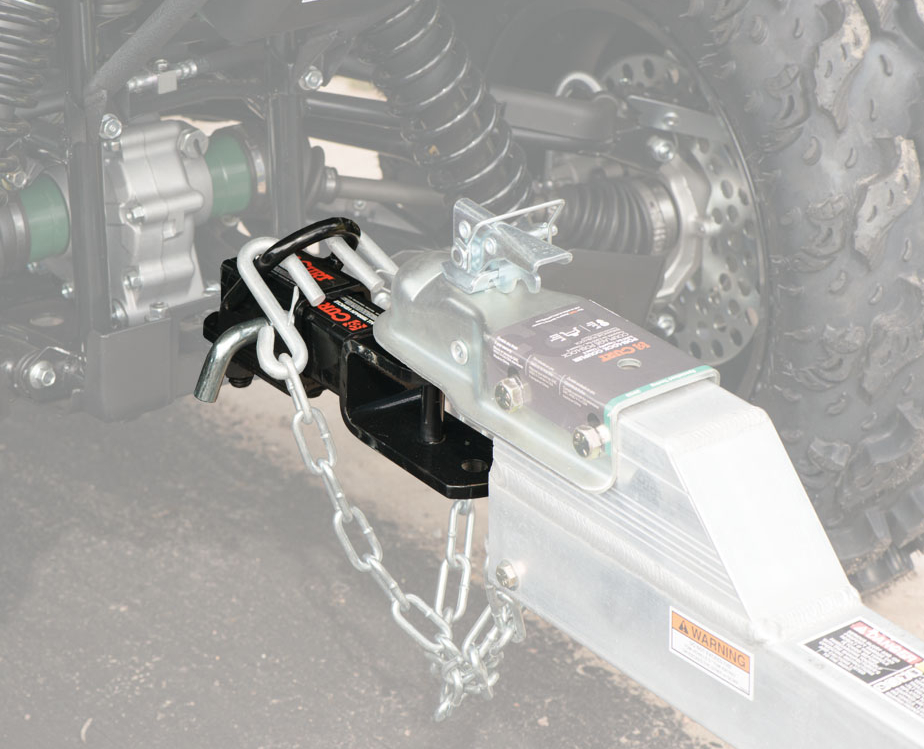 ATV Ball Mount | Curt