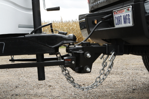 CURT Safety Chains