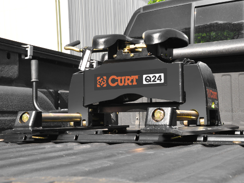5th Wheel Rollers | RV Towing | Curtmfg.com