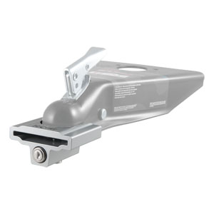 CURT Trailer Coupler Lock 23079