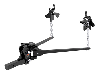 CURT Weight Distribtuion Hitch