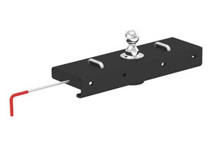 CURT Double Lock 60611