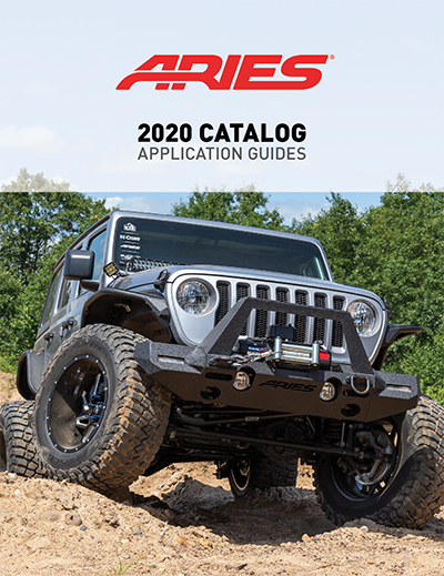 2020 ARIES Automotive Catalog
