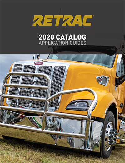 RETRAC Catalog
