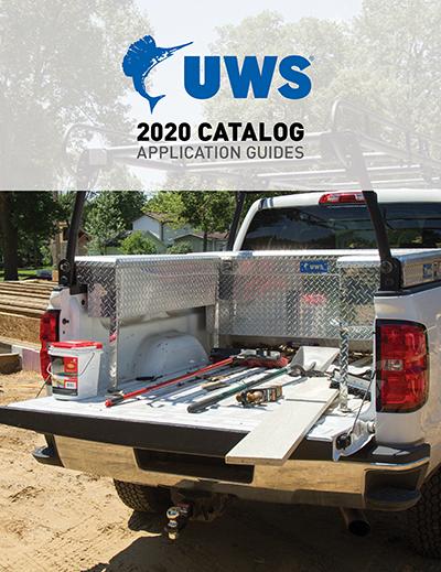 2020 UWS Catalog
