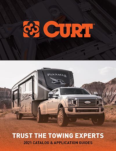 2020 CURT Manufacturing Catalog