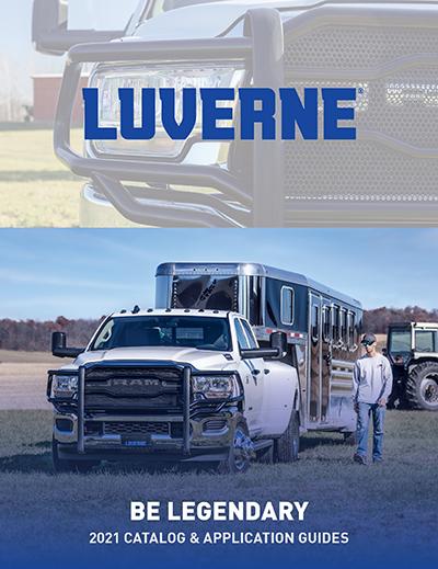 2019 LUVERNE Truck Equipment Catalog