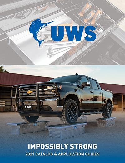 2021 UWS Catalog