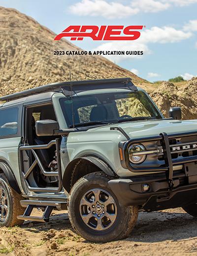 2021 ARIES Automotive Catalog
