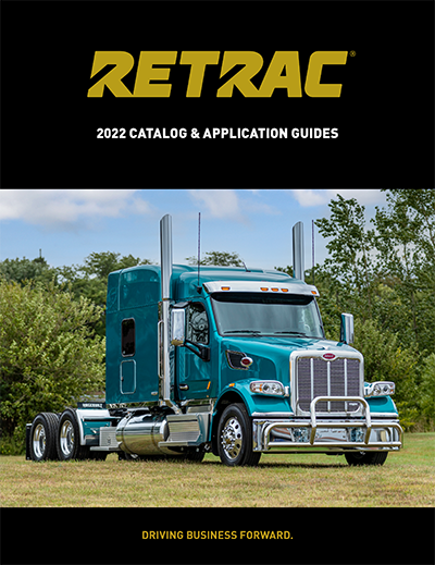 RETRAC Catalog