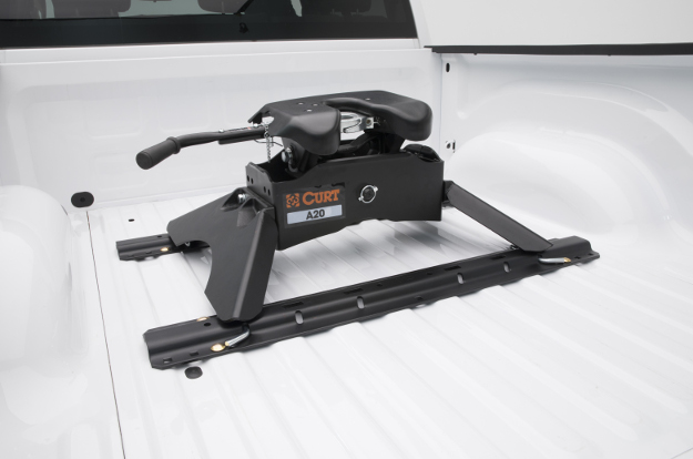 Curt Fifth Wheel Hitch >> Learn About 5th Wheel Hitches