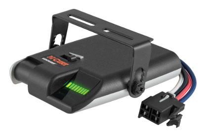 CURT Venturer™ time-based brake control #51110