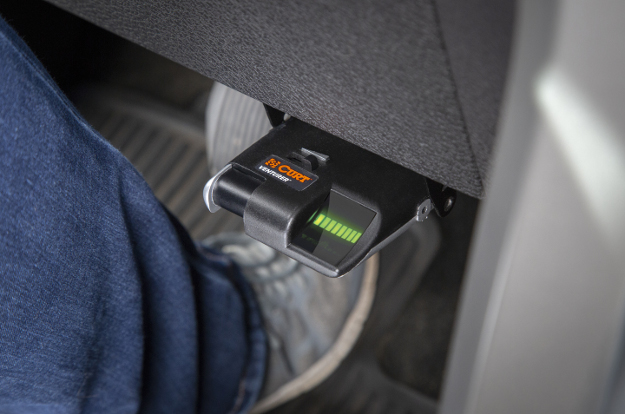CURT brake controller Venturer