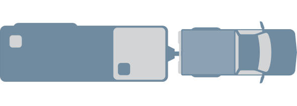 With Sway Control - Diagram
