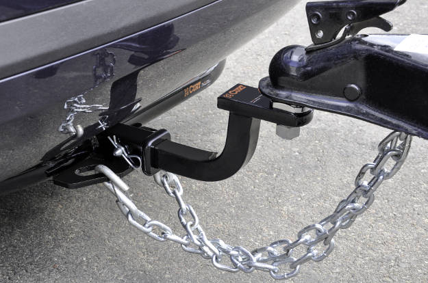 What Is a Ball Hitch?