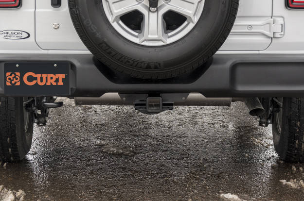 What Is a Receiver Hitch?