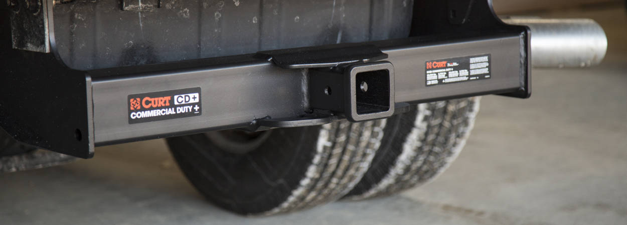 Parts of a Trailer Hitch - Essential Towing Equipment