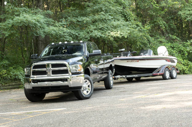 Truck Trailer Hitch >> Types Of Trailer Hitches And Hitch Classes Towing 101