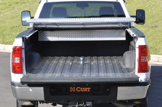 Understanding the Various Types of Hidden Trailer Hitches