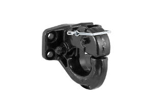 Types of Trailer Hitches - Pintle