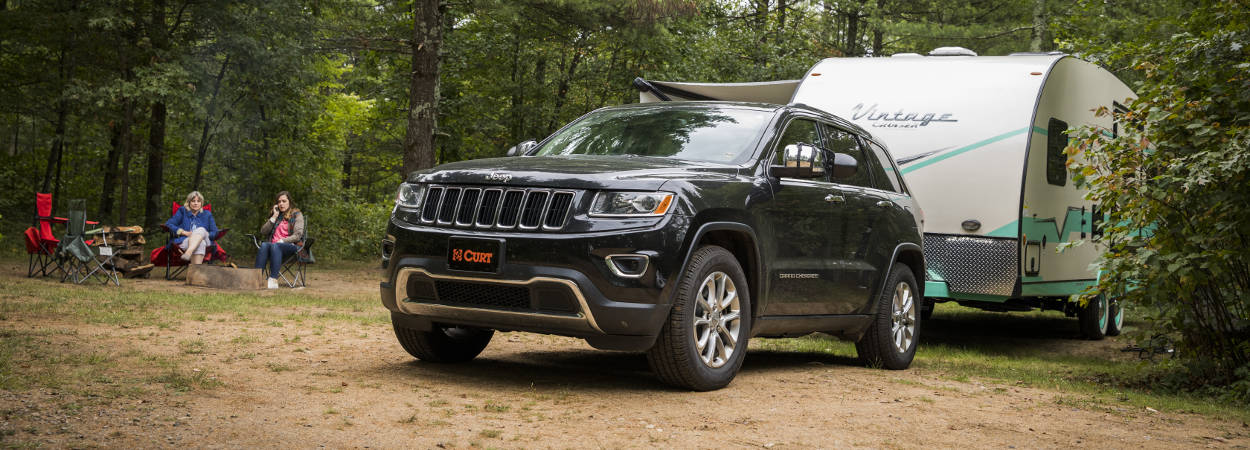 How to Calculate Towing Capacity - Jeep Camper