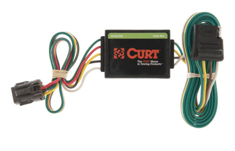 CURT Custom Wiring Connector
