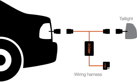 the ins and outs of vehicle and trailer wiring custom wiring harness t connector