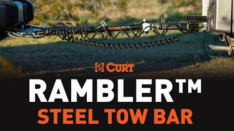 Rambler™ Tow Bar Video