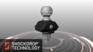 RockerBall™ Cushion Hitch Ball Video