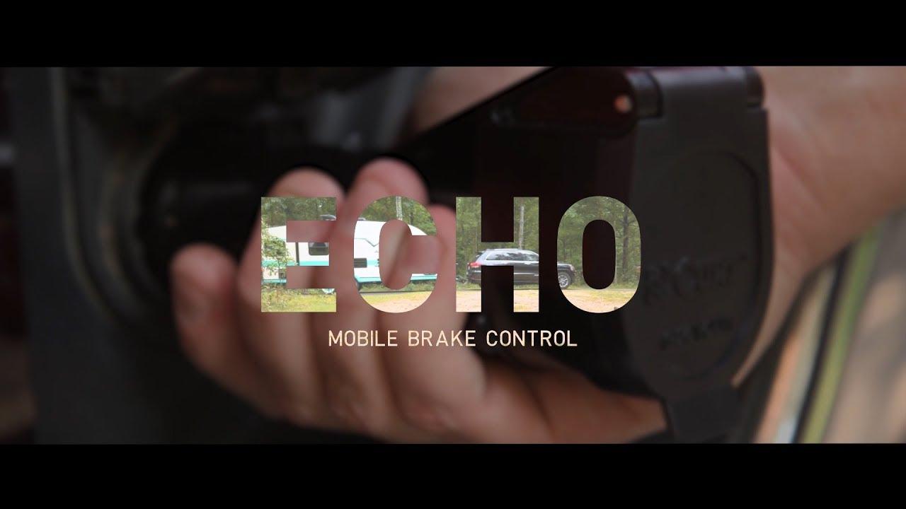 Echo™ Mobile Brake Control Video