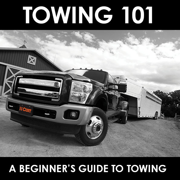 Towing 101