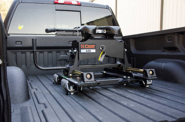 Curt Fifth Wheel Hitch >> Browse 5th Wheel Hitches From Curt