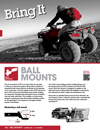 Ball Mounts