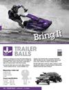 Trailer Balls