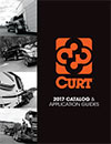 CURT Catalog Covers