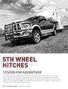 CURT 5th Wheel Hitches