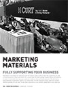 CURT Marketing Materials