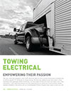 CURT Towing Electrical