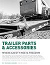 CURT Trailer Parts & Accessories