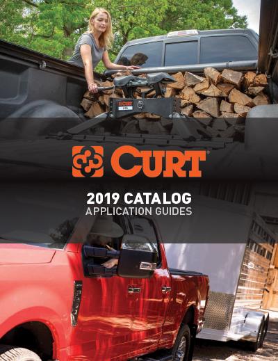 2018 CURT Manufacturing Catalog