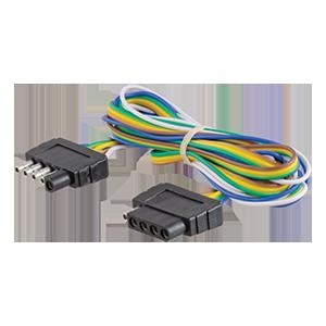 5-Way Connectors