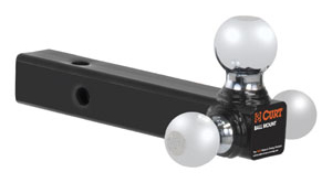 CURT Multi-Ball Mount 45001