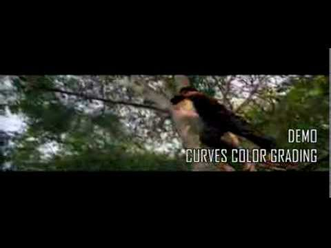 MISTIC BLADE Movie teaser By curves www.curves.in.th